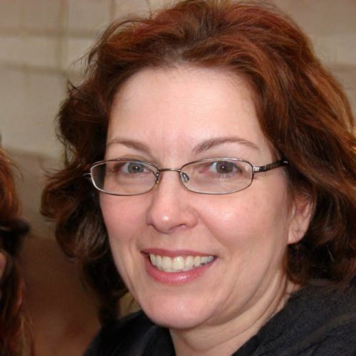 Татьяна Шиловская