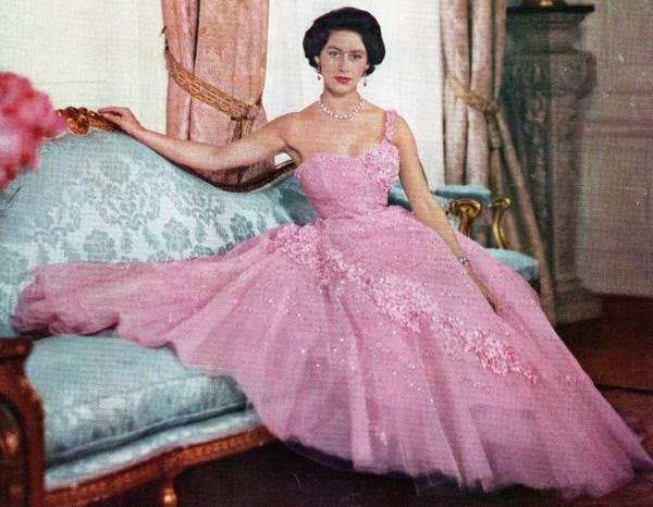 Сестра Елизаветы II