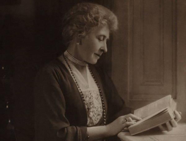 Четвертая дочь королевы Виктории