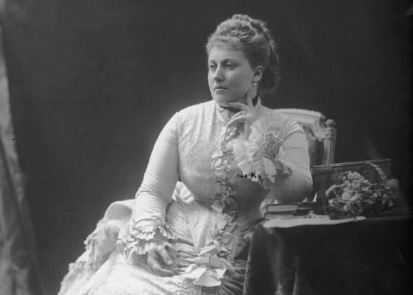 Третья дочь королевы Виктории