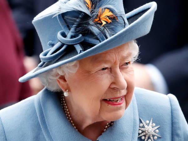 Королева Елизавета в День Содружества наций