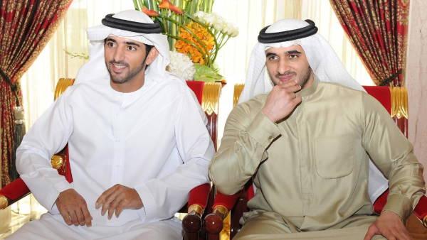 Рашид и Хамдан